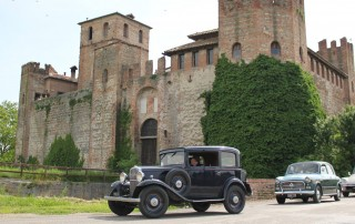 Historic nel medioevo 2016 Verona