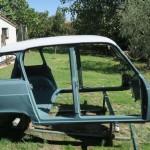 Carrozzeria Renault 4