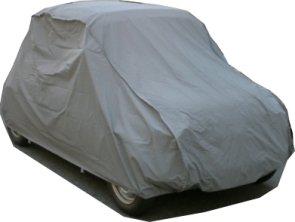Telo copriauto su misura per Fiat 500