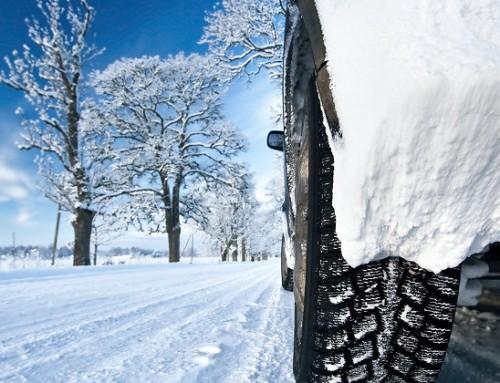 La stagione invernale 2017 è arrivata