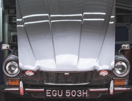 Comprare un auto storica in Regno Unito