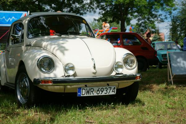 Comprare auto storica all'estero