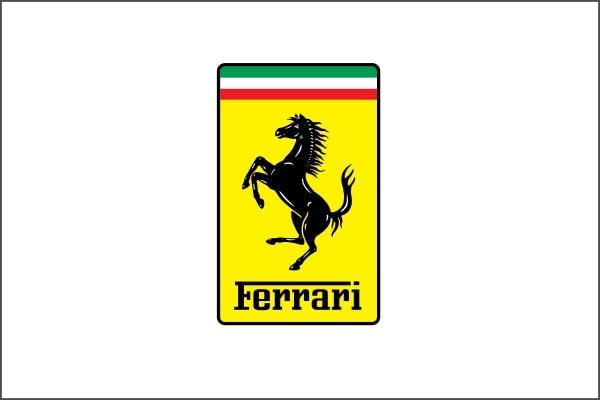 Ricambi Ferrari d'epoca