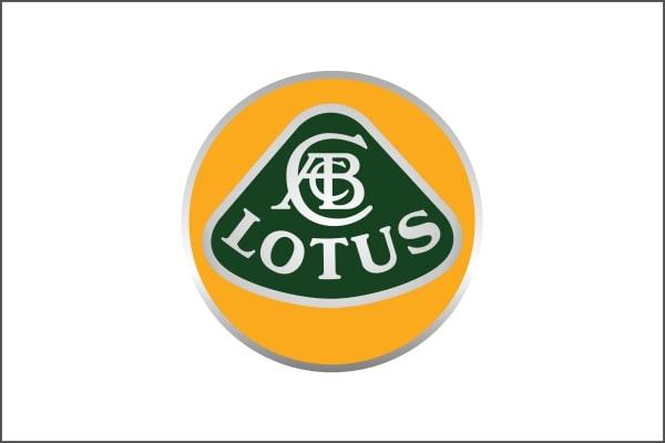 Ricambi Lotus d'epoca
