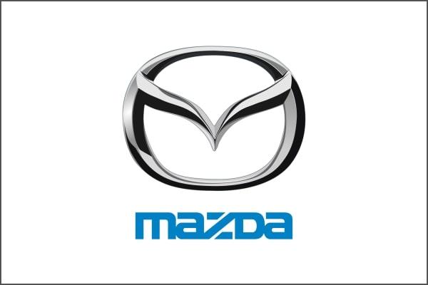 Ricambi Mazda d'epoca