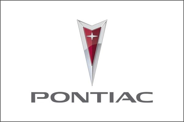 Ricambi Pontiac d'epoca