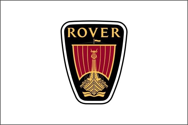 Ricambi Rover d'epoca