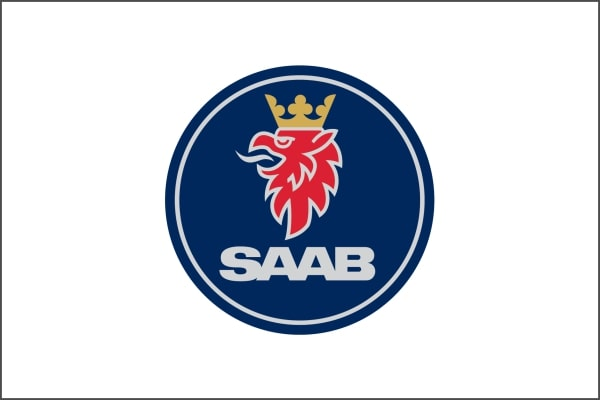 Ricambi Saab d'epoca