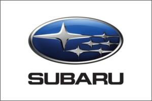 Ricambi Subaru d'epoca