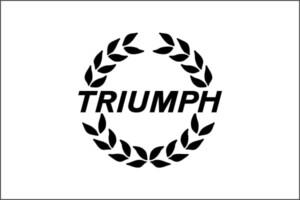 Ricambi Triumph d'epoca