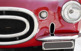 Preservare auto storiche
