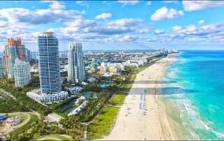 Vacanza a Miami