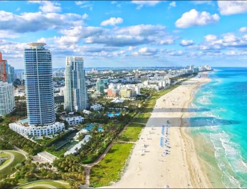 Viaggio a Miami? Scopri le auto d'epoca americane