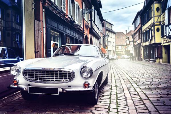 Valore auto d'epoca