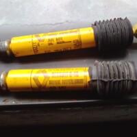Coppia ammortizzatori posteriori R8-R10