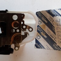 Serratura portiera SX Fiat 7766828